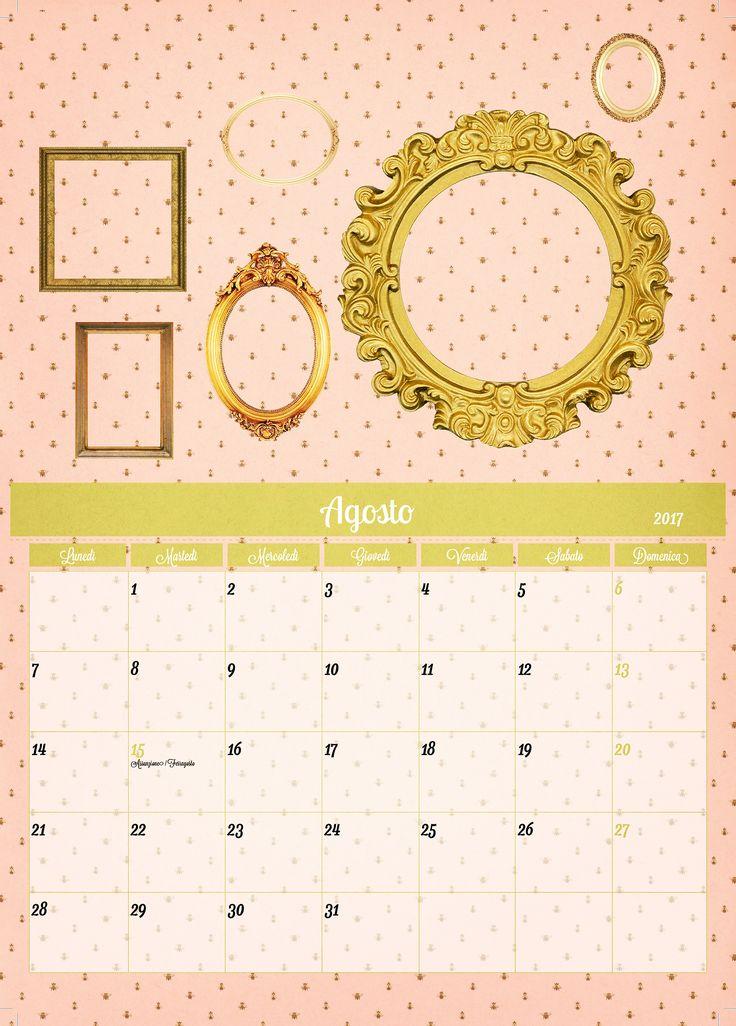 calendar 2017 - filippofanciotti.com