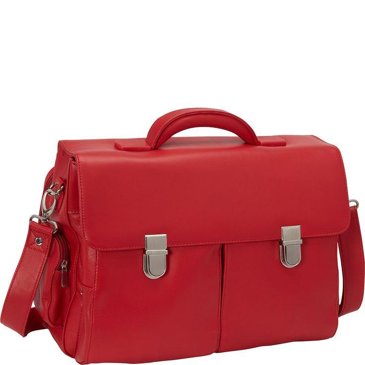 serviete din piele naturala, geanta piele, brand: Kenneth Cole  (REACTION) USA http://wp.me/p2NdXY-ax via @17minute