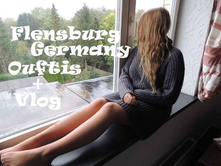 *GERMANY - OUTFITS - VLOG*