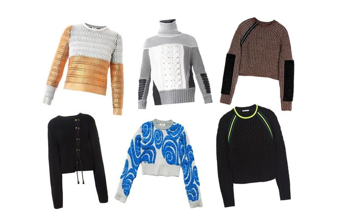 Six Designer Sweaters To You Keep You Chic And Warm In A Polar Vortex