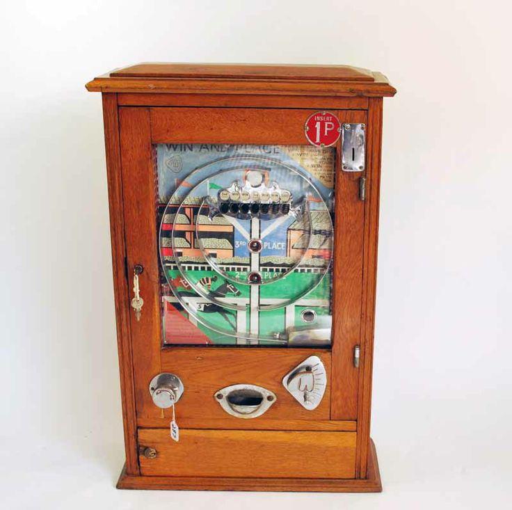 81 Best Images About Allwin Vintage Amusement Machines On