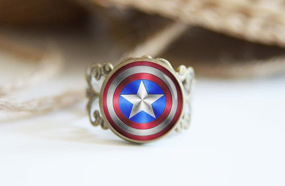 Hey, I found this really awesome Etsy listing at https://www.etsy.com/listing/206253043/captain-america-superhero-25mm