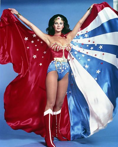 Movie Market - Premium Photograph & Poster of Lynda Carter 295898