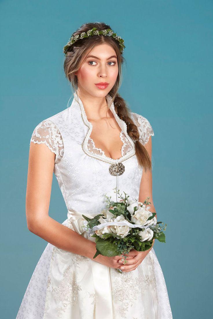 39 besten Hochzeit Bilder auf Pinterest | Hochzeitskleider ...