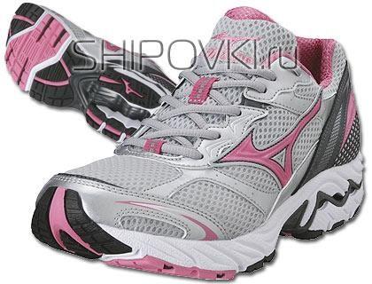 Спортивная обувь женская для бега