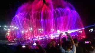 Kabar Prambanan: Prambanan Light Festival