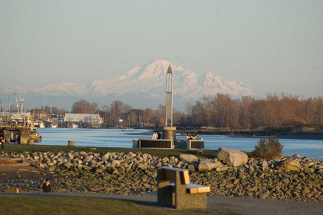 A Perfect Day in Steveston Village, Richmond BC | packmeto.com