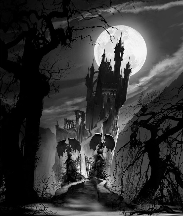 Designing Vlad and Bela: In-Depth With 'Hotel Transylvania 2' Production Designer Michael Kurinsky