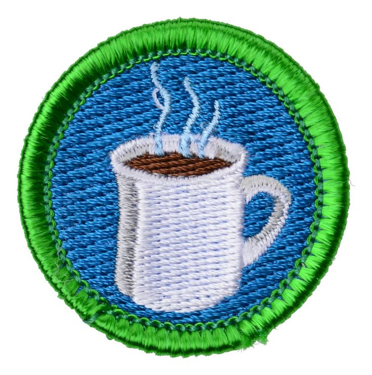 badge cuppa java