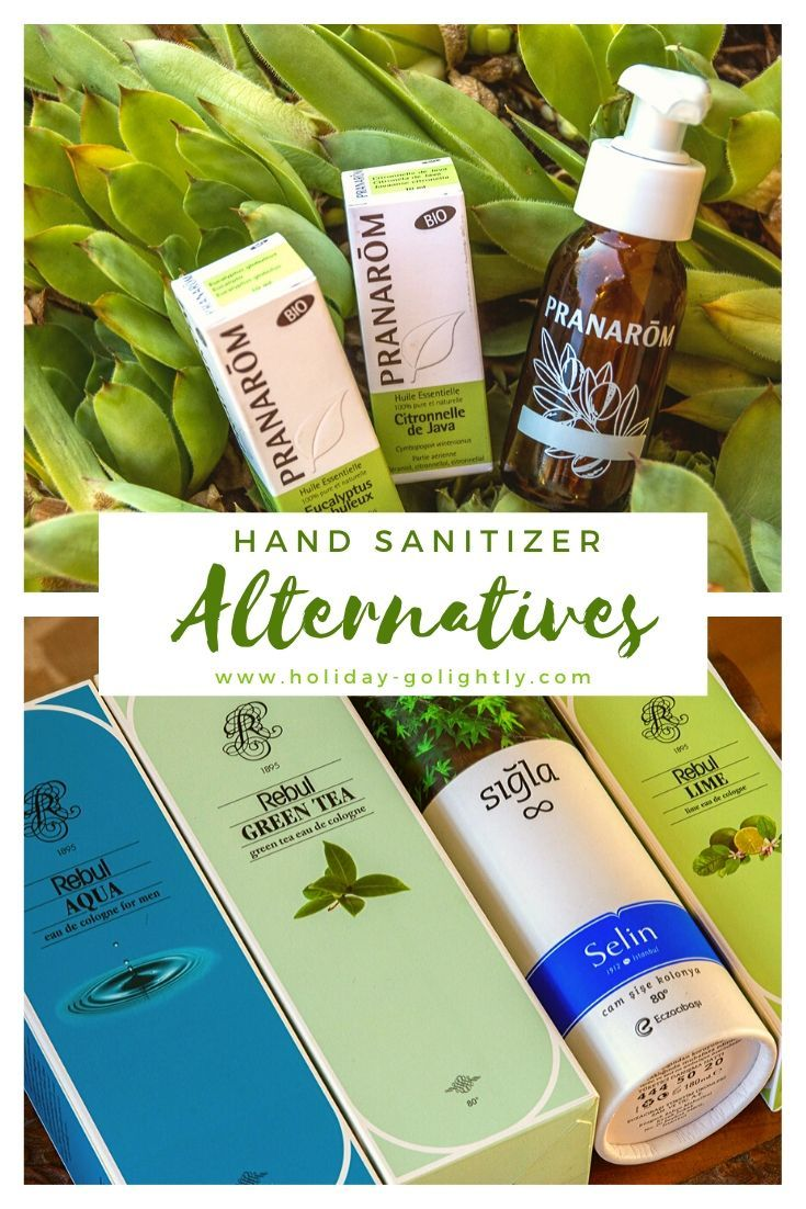 Out Of Hand Sanitizer Try These High Alcohol Alternatives In