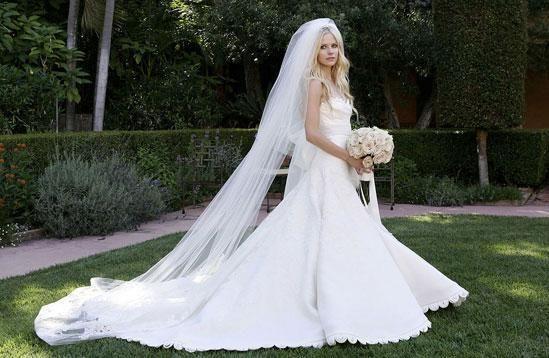 Аврил лавин свадебное платье