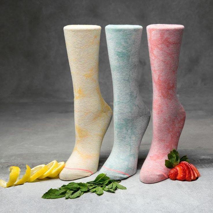 Dámske ponožky Stance Strawberry Everyday