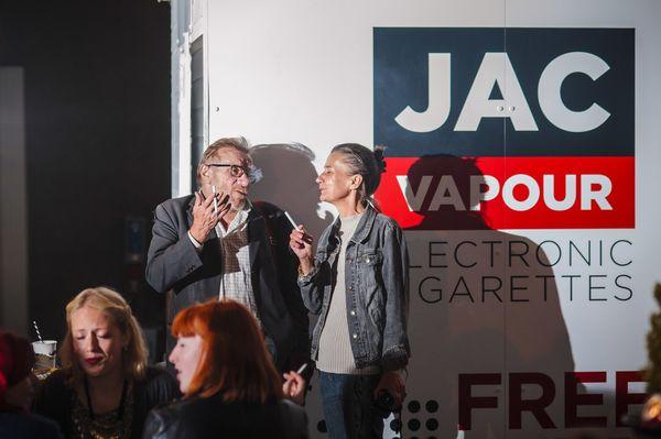 #edinburghfestival2014 #edinburgh #jacvapour #ecigs #vaping