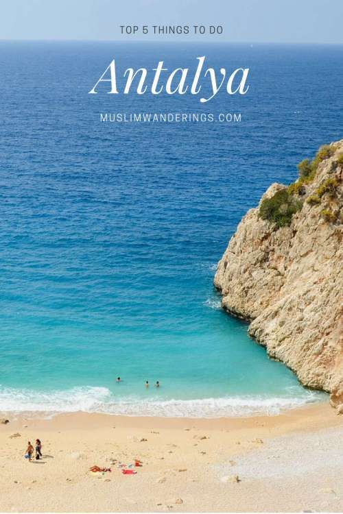 A Muslim Travel Guide to Antalya, Turkey. Click here for details on best things to do and all those questions you want to ask before booking your holiday.