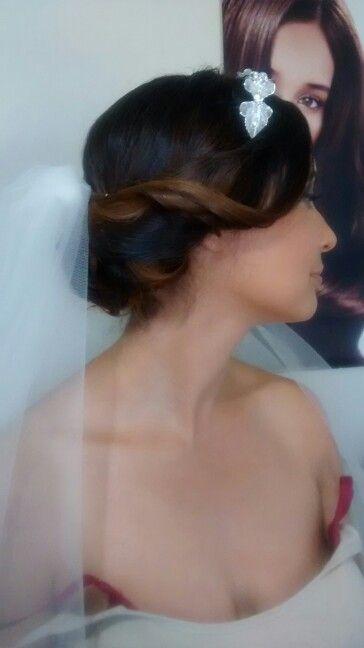 #novia#romantica#2015