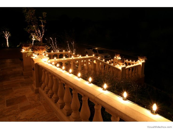 7 best Christmas balcony images on Pinterest Apartment balconies