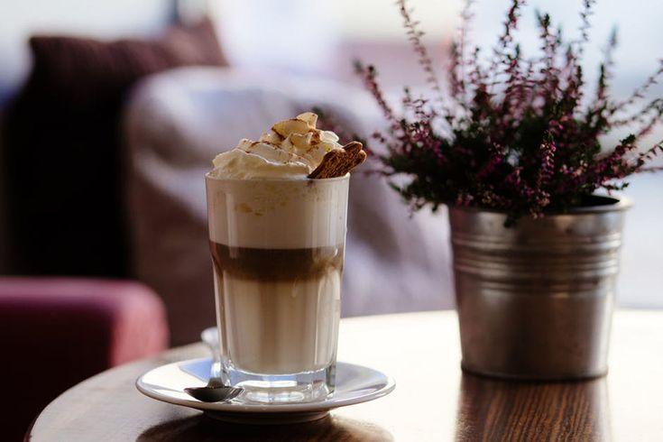 Είναι η νέα τάση στον καφέ που έχει κάνει θραύση στο Instagram!