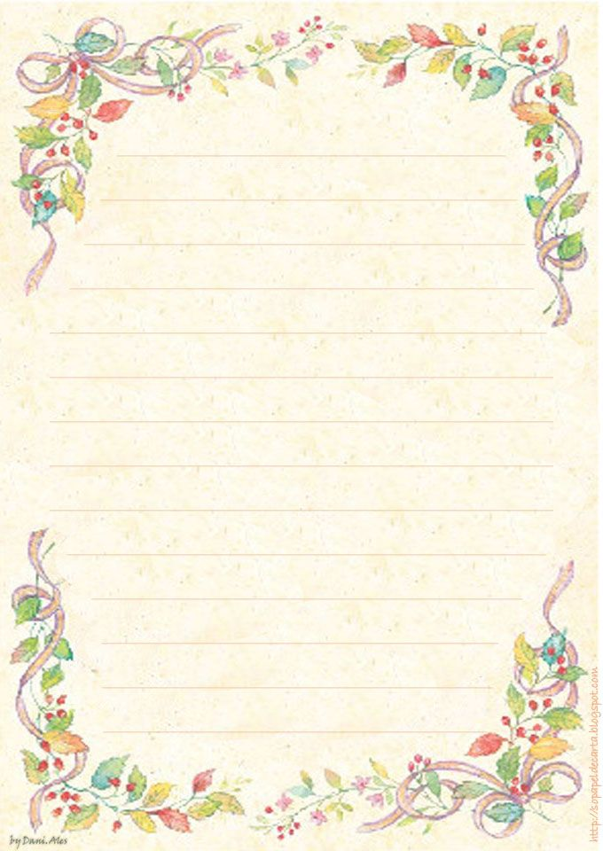 Papéis de Carta e Envelopes - Papel de Carta e Envelope - Papel de Carta e…