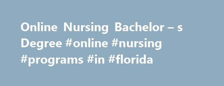 Nice Credit Card Machine: Online Nursing Bachelor – s Degree #online #nursing #programs #in #florida sie...  sierra leone