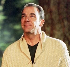 "Absolutely Love ""Gideon"" Mandy Patinkin in criminal-minds.  So passionate was he."