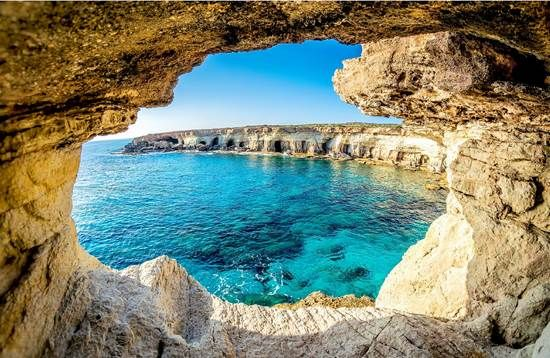 Holidays to Cyprus 2017/18 | Olympic Holidays