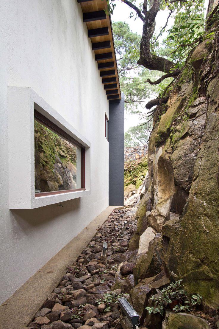 Gallery of The Forest House / Espacio EMA - 3