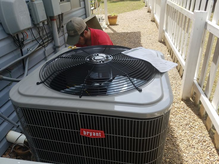 Installing a new BRYANT Air Conditioning System today. Lease to own. No credit check. No down payment just a low monthly payment with incentive to pay off early. Super quick application. Call or Text Roger 501-920-3213.