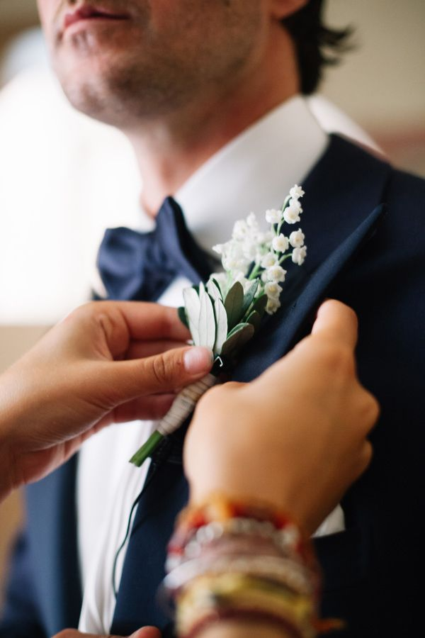 Lily-of-the-Valley-Buttonhole-Boutonniere-Stefano-Santucci