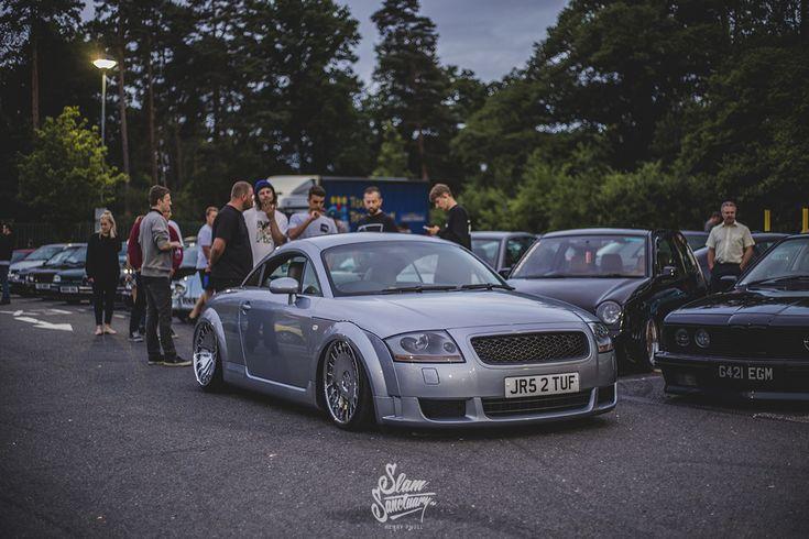 Audi | Slam Sanctuary