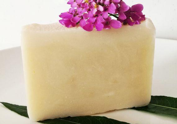 Kámforos szappan, hogy megszabadul a pattanásoktól! # szappan zsíros pattanásos bőrre#, #kámforos szappan#