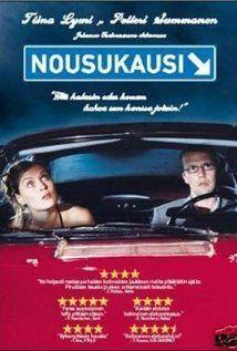 Nousukausi (2003) - ankeaa arkea Jakomäessä