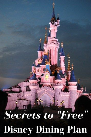 5635 best the best disney group board images on pinterest How to get free dining at disney