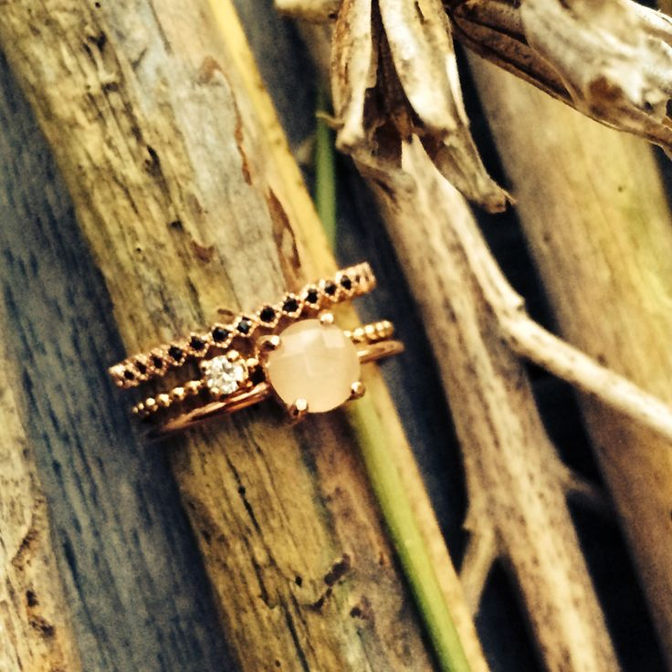 sparkle beach mood...new collection lucamariejewelry rosegold