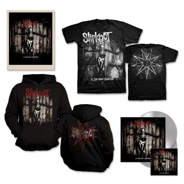 Shop the Slipknot Official Store