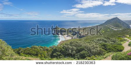 http://www.shutterstock.com/pic-218230363/stock-photo-cape-point-landscape-located-near-the-city-of-cape-town-south-africa-the-peninsula-has-towering.html?src=l2UmwzKl67EMHu1DgRoo8g-1-12 Cape Point Landscape, Located Near The City Of Cape Town, South Africa. The Peninsula Has Towering Rock Cliffs That Overlook The Beautiful Ocean View. A Tourism And Travel Hot Spot. Stock Photo 218230363 : Shutterstock