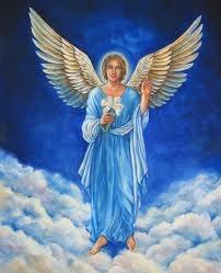 Arch angel Gabriel