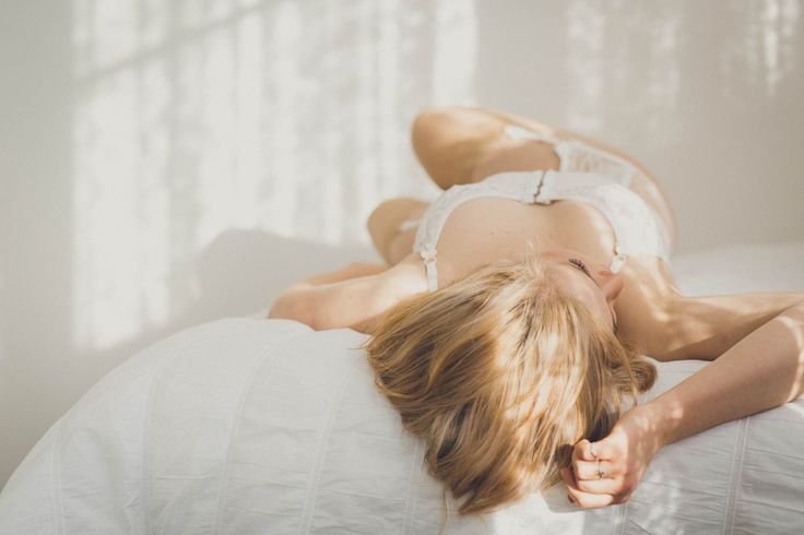 Relaxing in the soft speckled sunlight, so beautiful.   Fine Art Women's Portraiture by Novella