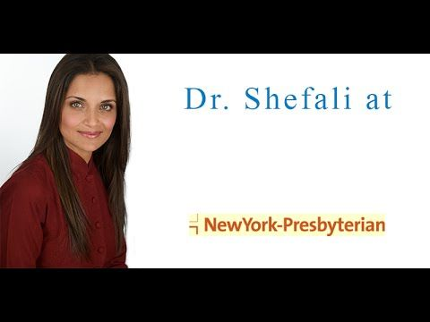 The Challenge for Today's Parents Talk at NY-Presbyterian Hospital - YouTube