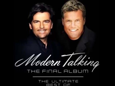 (68) Modern Talking - The Space Mix (The Ultimate Video Mix) - YouTube