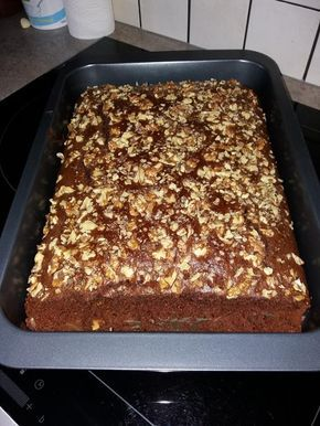 Amerikai süti, egyszerű kevert tészta, de az íze mindenkit elkápráztat! - Egyszerű Gyors Receptek