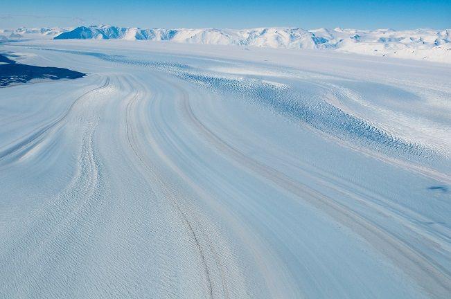 Antarktika'da buzullar ve yaşam hakkında daha önce hiçbir yerde duymadığınız, görmediğiniz ilginç, enteresan bilgiler ve fotoğraflar