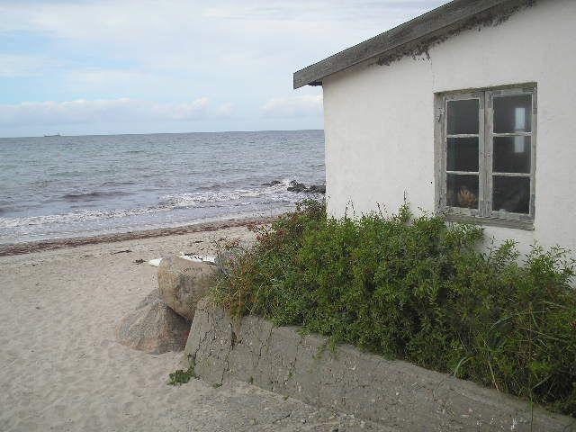 Tisvilde beach