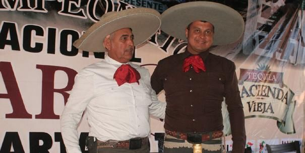 Presentan oficialmente el XIV Torneo Nacional Charro Vallarta 2mil16