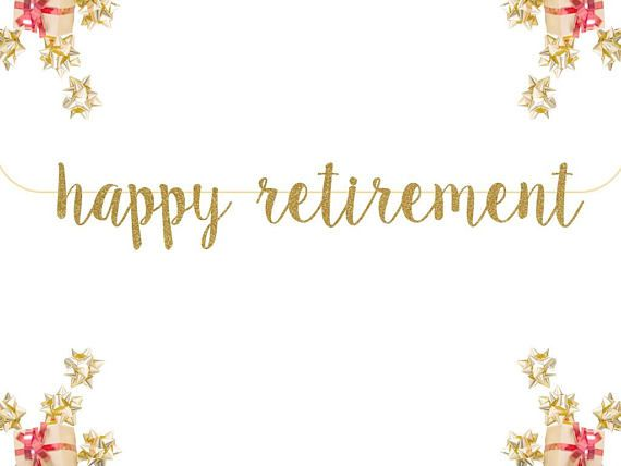 The  Best Congratulations On Your Retirement Ideas On
