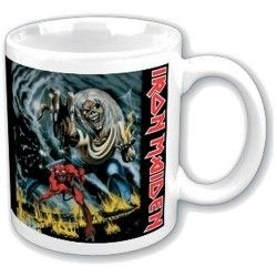 Cana Iron Maiden: The Number of the Beast