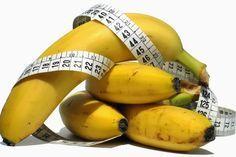 Dieta da banana elimina 8 quilos em um mês e faz sucesso no Japão | Cura pela Natureza.com.br