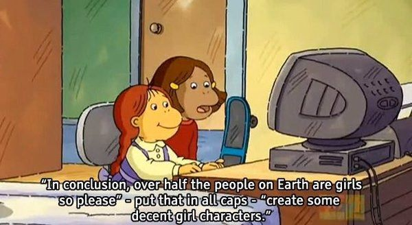 "And always fight for what is right. | 22 Incredibly Important Life Lessons We Can All Learn From ""Arthur"""