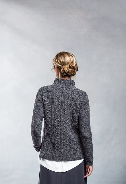 Ravelry: Crosby pattern by Julie Hoover