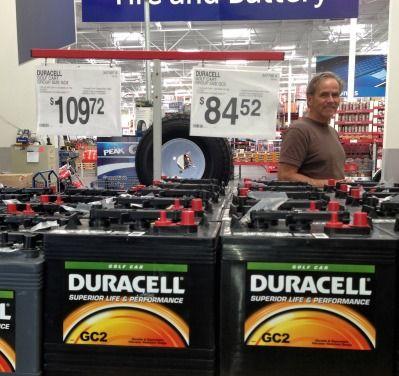 discount golf cart batteries