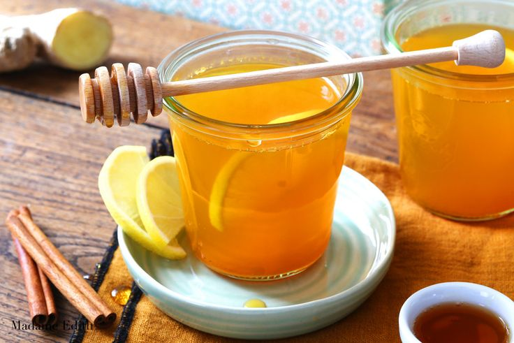 herbata z kurkuma